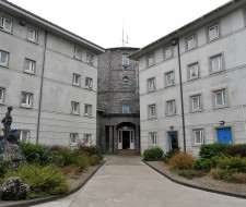 Limerick Prison