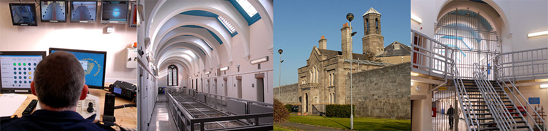 Arbourhill Prison