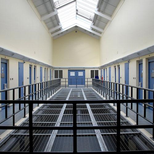 arbour hill prison sex offenders in Flint