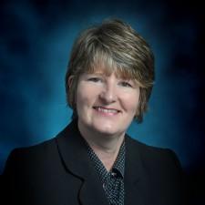 Governor, Campus Governor Ethel Gavin