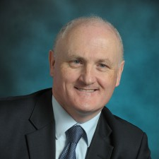 Governor, Mr. Liam Dowling