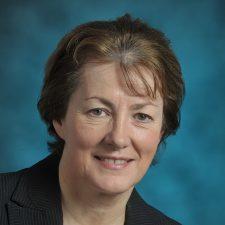 Governor, Mary O'Connor