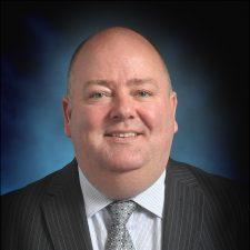 Governor, Mr. Patrick Dawson